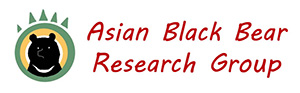 Asian Black Bear Research Group
